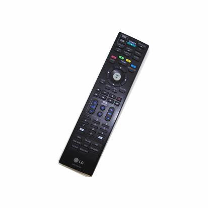Genuine LG AKB71981502 HR400 HDD DVB Blu-ray Player Remote