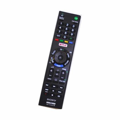New Genuine Sony RMT-TX102D KDL-32R503C TV Remote KDL-43WD750 KDL-48WD655