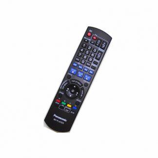 Genuine Panasonic N2QAYB000185 DMP-BD30 Blu-ray Remote DMP-BD35.....